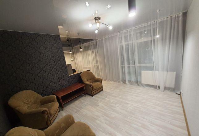 Продам 1-к квартиру в ЖК Скандия, ул. Героев Крут 16 с ремонтом