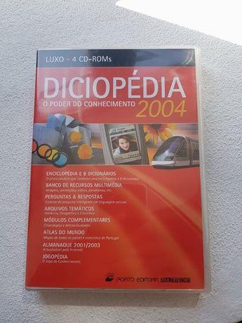 Diciopedia 2004 - Porto Editora