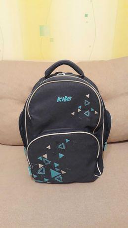 Шкільний портфель ранець Кite для 5-6 класу
