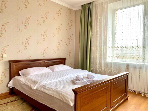 Новая 2-комнатная квартира в ЭЛИТНОМ доме, ЦЕНТР