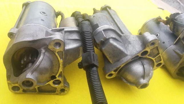 стартер1,9dci Renault Trafic(Трафик) Opel Vivaro(Виваро)