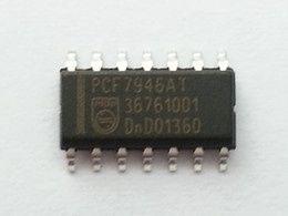 PCF7946at PCF7946 nowy transponder układ scalony