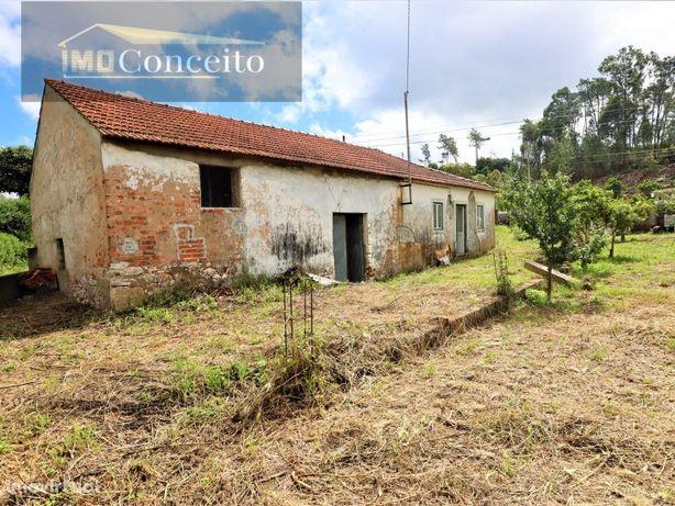 Casa De Campo Isolada Com Poço - 18 Min De Fátima
