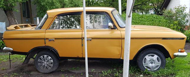 Продам авто 412 москвич