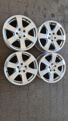 """Felgi 5x112 17"""" AUTEC germany VW Audi Mercedes"""