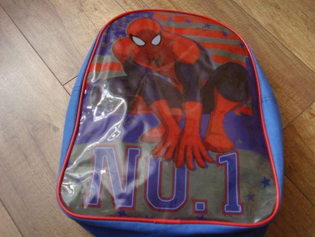 Plecak Spiderman-My Litlle Pony