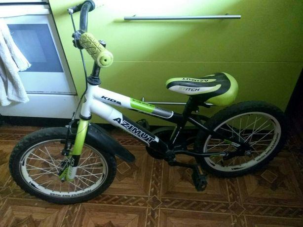 Велосипед Азимут 16