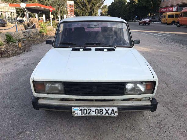 ВАЗ 2105 1989р.в