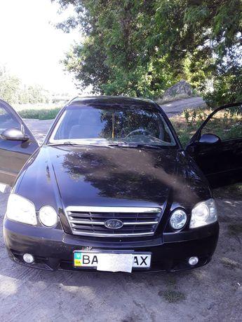 Продам автомобиль KiA