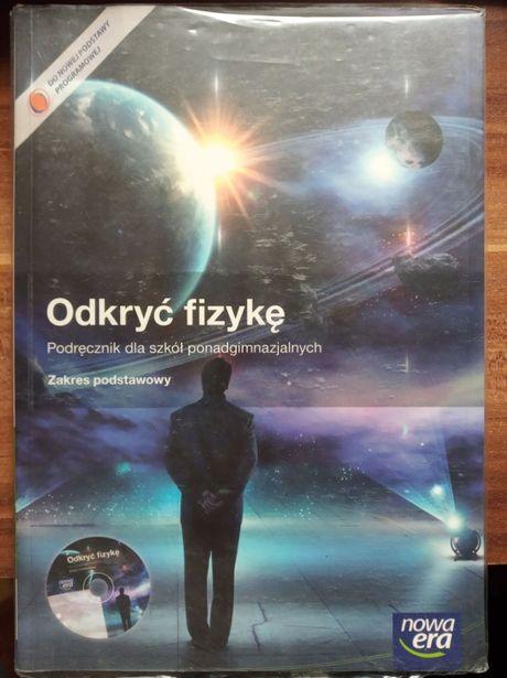 Odkryć fizykę podręcznik