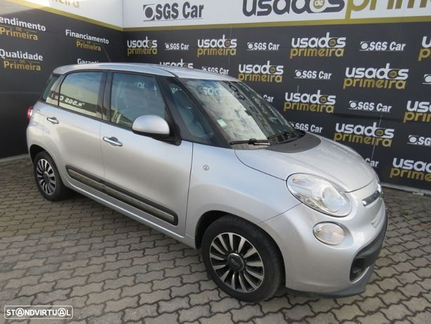 Fiat 500L 1.3 MJ Family Collection S&S