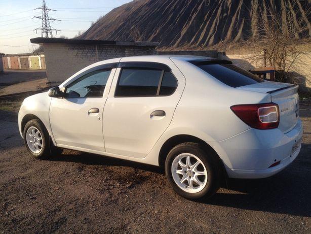 Продам Renault LOGAN 2