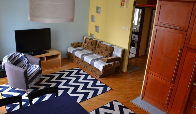 Mieszkanie 2 pokojowe 40 m2, ul. Fasolowa, Włochy, +rower