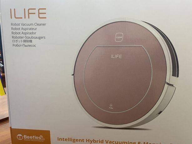 Продам пылесос ILife V7s Plus