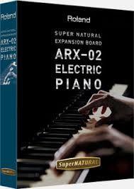 Roland ARX-2