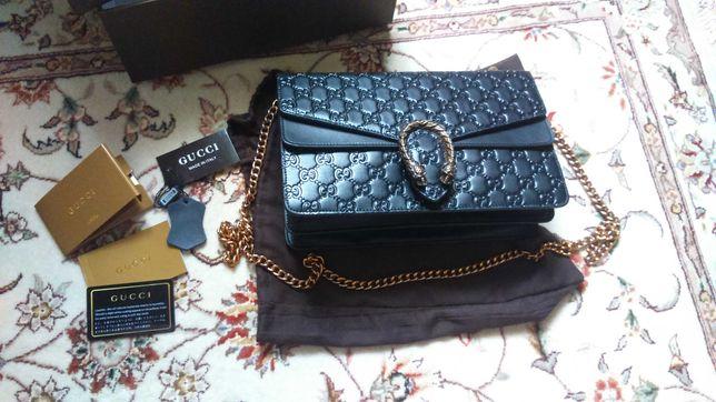 сумка Gucci Dionysu
