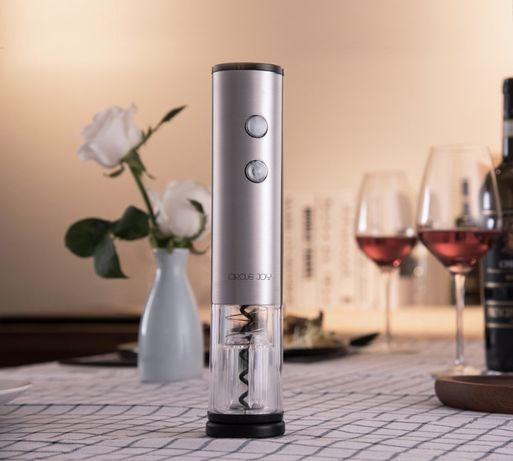 Электроштопор Xiaomi Circle Joy Electric Wine Bottle Ope