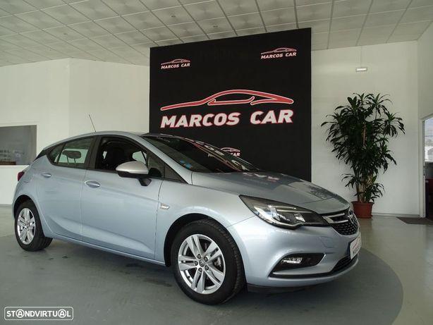 Opel Astra 1.0 essence
