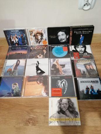 Ch. Rea, Pentatonix, Foo Fighters, D. Krall, B. Marley, Oslo Gospel ch
