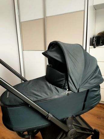 Gondola cybex priam 2.0 lux