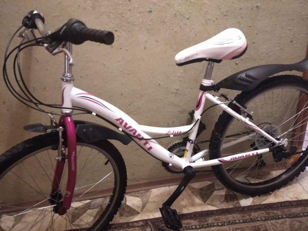 Велосипед AVANTI 24