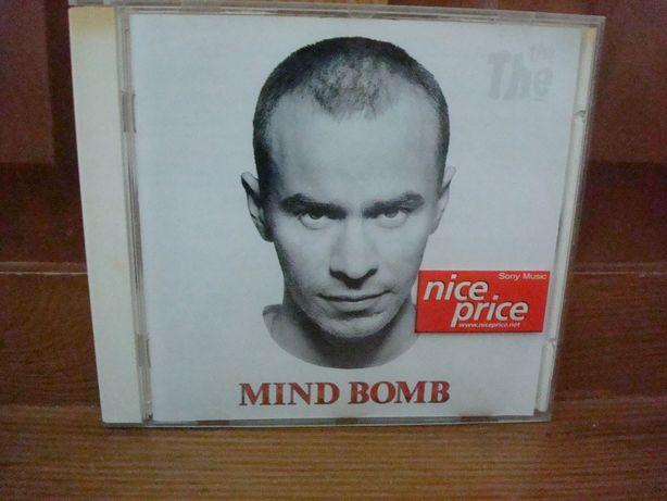 CD The The - Mind Bomb ( CD Novo E Original )