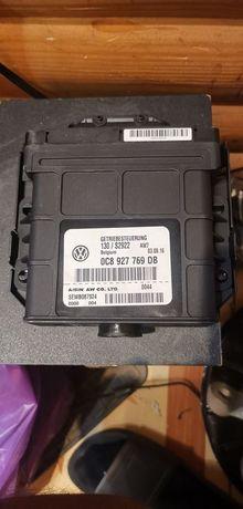 Cayenne 958 рестайл 3.6 модуль коробки передач 0с8927769db