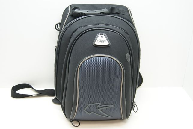 plecak torba motocyklowa na BAK Kappa