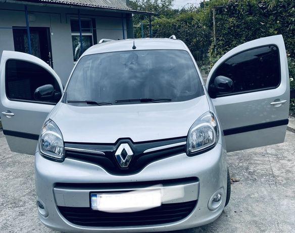 Renault Kangoo продам в идеальном состоянии