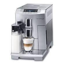 Кофемашина Delonghi Primadonna S