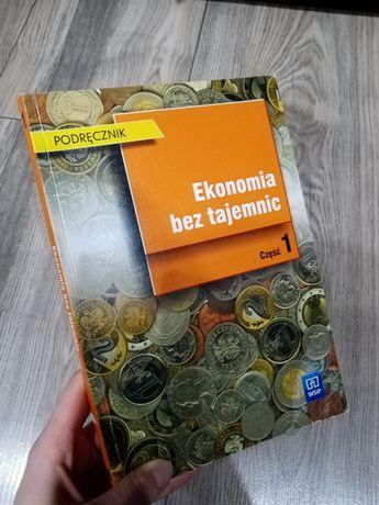 Ekonomia bez tajemnic cześć 1