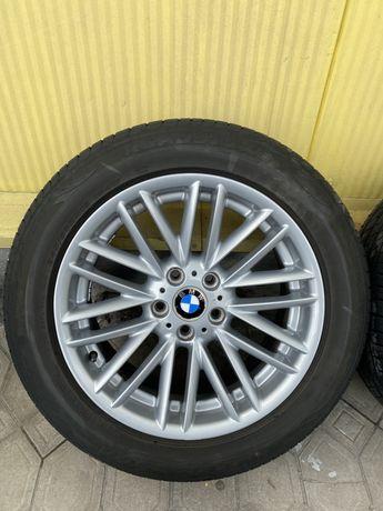Диски BMW R18 94 стиль з резиною 245/50R18 і 255/45R18