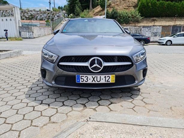 Mercedes A 180d 2019