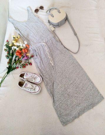 Sukienka długa diverse S