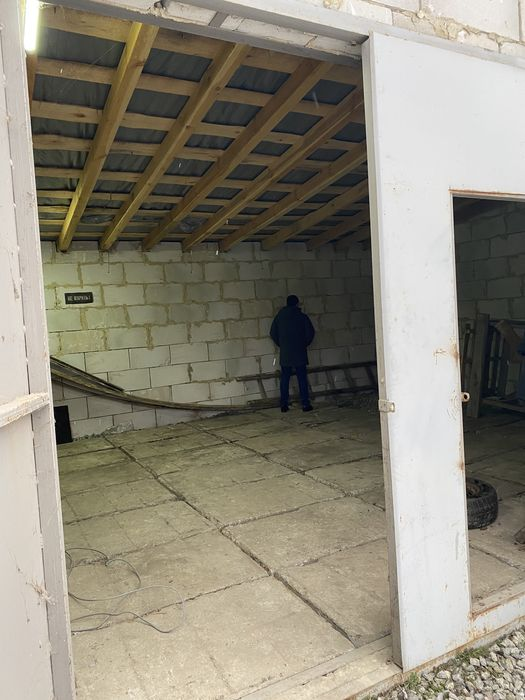 Сдам гараж Житомир - изображение 1