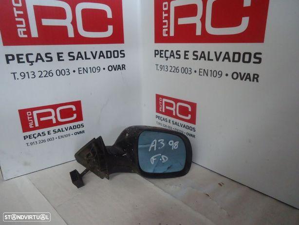 Espelho Retrovisor Direito Audi A3 de 1998