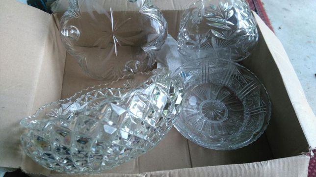 Szkło i porcelana na wagę