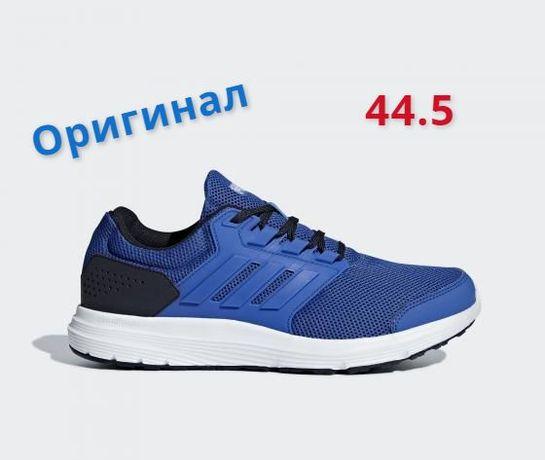 Мужские кроссовки Adidas Galaxy 4 B75570 оригинал 44.5 размер