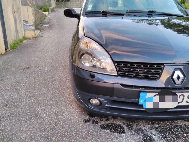 Renault Clio DCI Modelo Expression Full extras Nacional 5 lugares