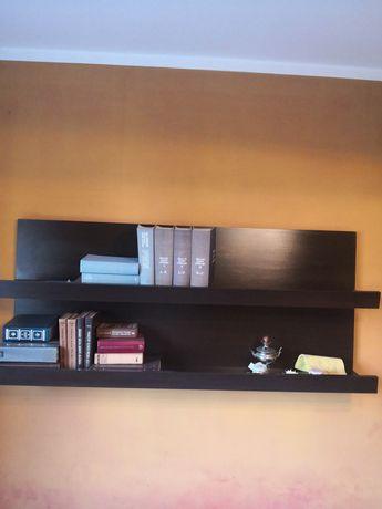 Półka na ścianę