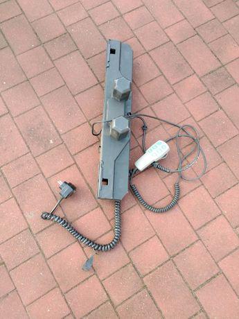 Napęd silnik do łózka stelaża elektrycznego rehabilitacyjnego