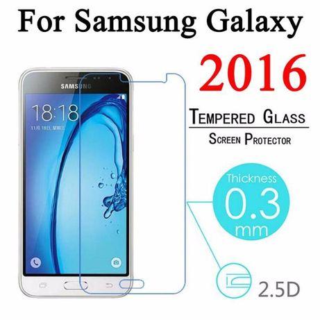 Защитное стекло для Samsung j1 j2 j3 j5 j7 2016 2015 J510H J510 J710