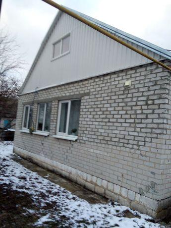 Продам дом на Кайдаках (Перещепино)