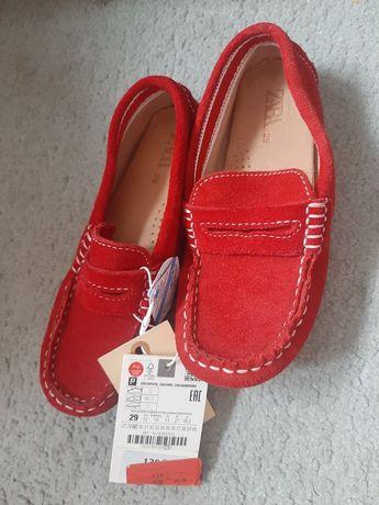 Buty chłopięce ZARA 29
