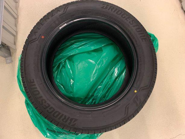Opony Bridgestone 225/60R18 100 H Alenza