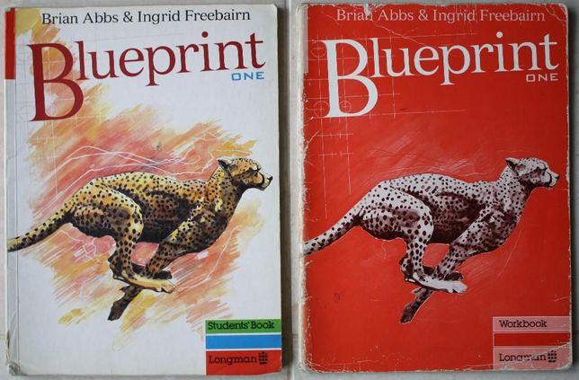 Kurs podstawowy języka angielskiego - New Blueprint One