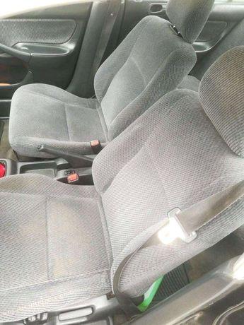 Bancos Honda Civic