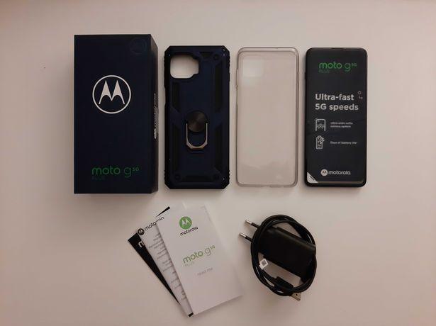 Motorola G 5G Plus 6.7 /128/6