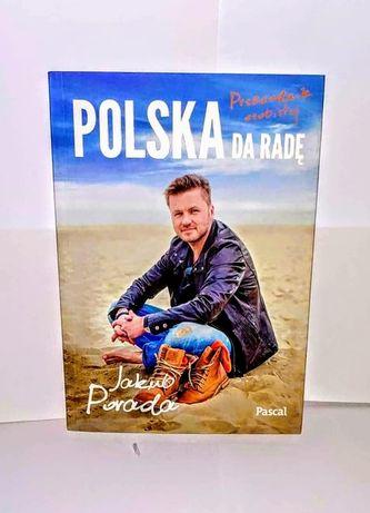 Jakub Porada - Polska da Radę