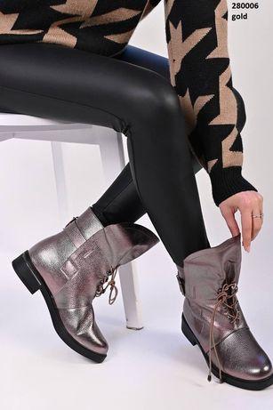 Взуття жіноче зимове